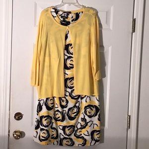Gorgeous Summer Dress! Size 18 SFH